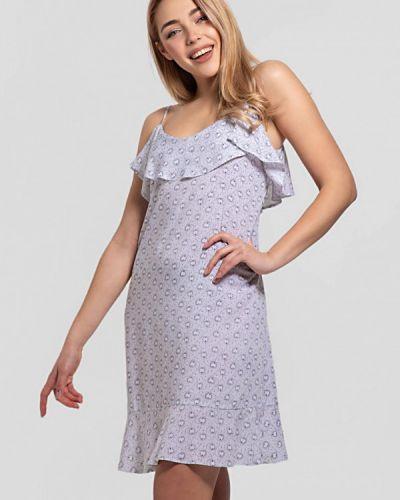 Платье - белое Bessa