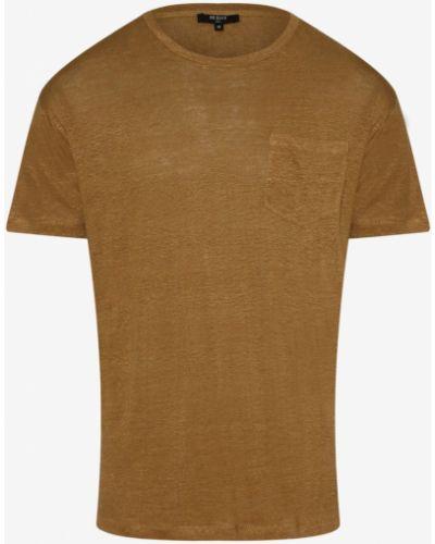 T-shirt - zielona Be Edgy