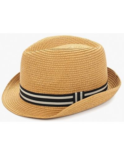 Шляпа бежевый Burton Menswear London