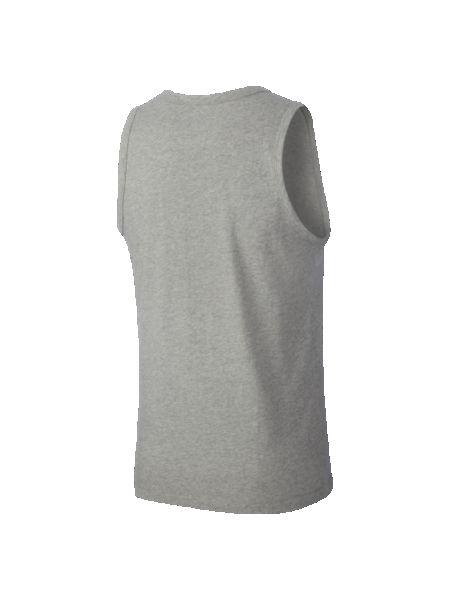 Koszula szara sport Nike