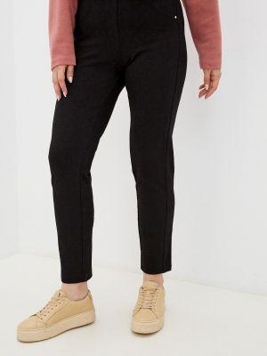 Зауженные брюки - черные Averi