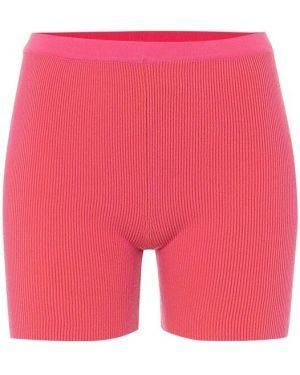 Короткие шорты Jacquemus