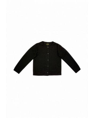 Черный пиджак Yumster