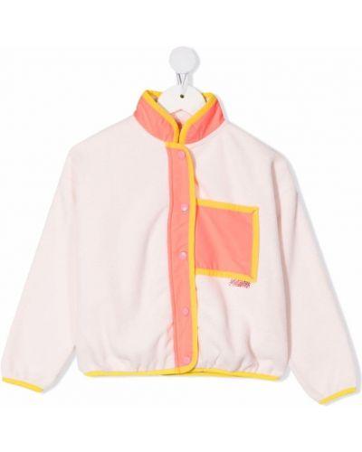 Żółta klasyczna kurtka Billieblush