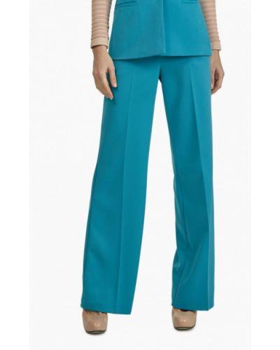 Бирюзовые брюки Vladi Collection