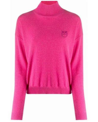 Golf - różowy Pinko