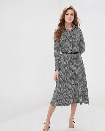 Платье платье-рубашка весеннее Петербургский Швейный Дом