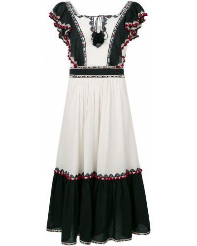 Платье бежевое Talitha