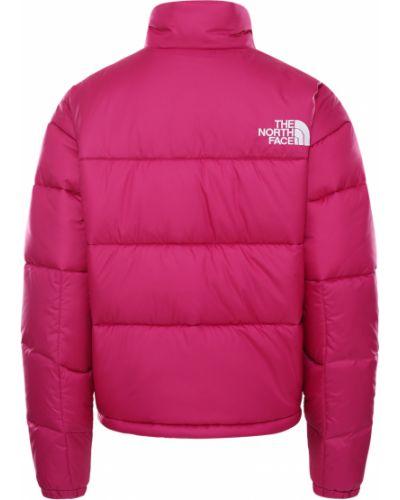 Утепленная куртка The North Face