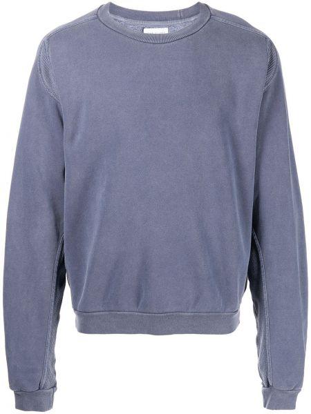 Bluza dresowa - fioletowa John Elliott