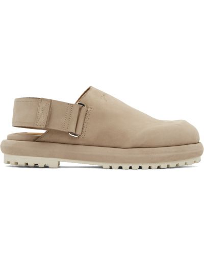 Loafers - białe Jacquemus