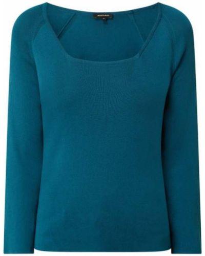 Sweter - turkusowy More & More