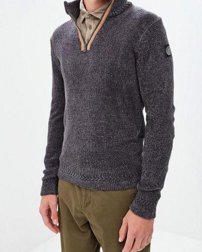 Серый свитер Hopenlife