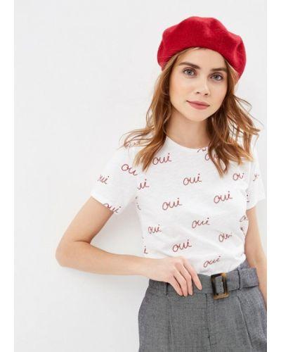 Белая футболка 2019 Only