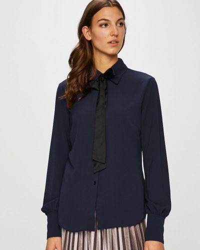 Блузка с длинным рукавом прямая на пуговицах G-star Raw