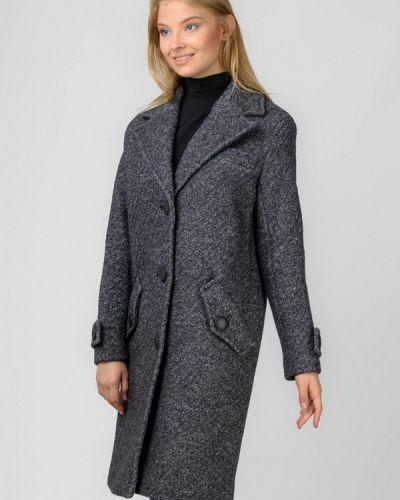 Пальто с капюшоном Raslov