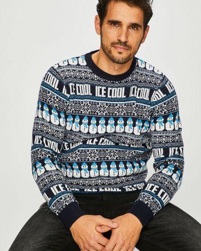 Трикотажный свитер - синий Tokyo Laundry