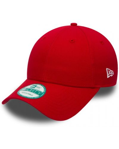 Белая шляпа New Era