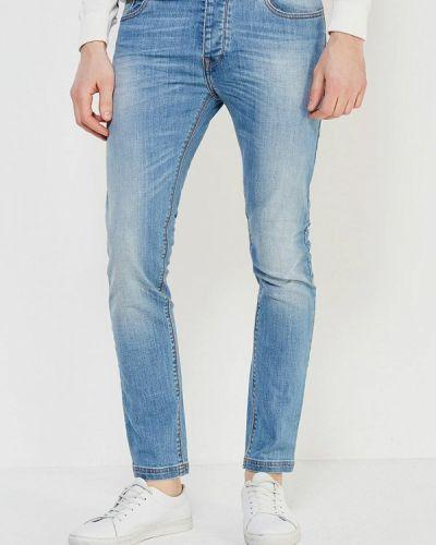 Голубые джинсы United Colors Of Benetton