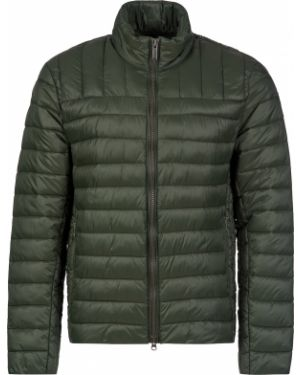 Нейлоновая куртка - зеленая Bomboogie