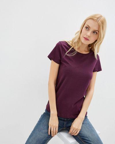 Поло фиолетовый Sela