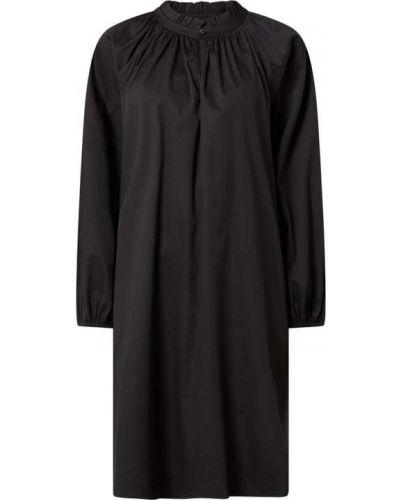 Czarna sukienka bawełniana Risy & Jerfs