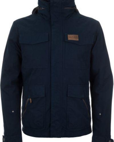 Спортивная куртка с капюшоном нейлоновая Outventure