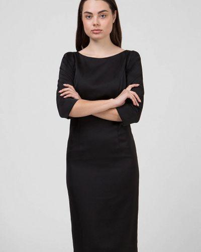 Платье - черное Kano