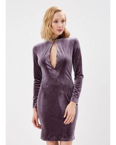 Вечернее платье - коричневое Royal Elegance