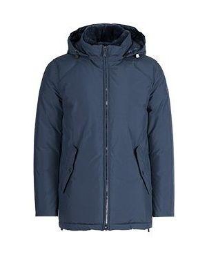 Куртка синяя Diego M