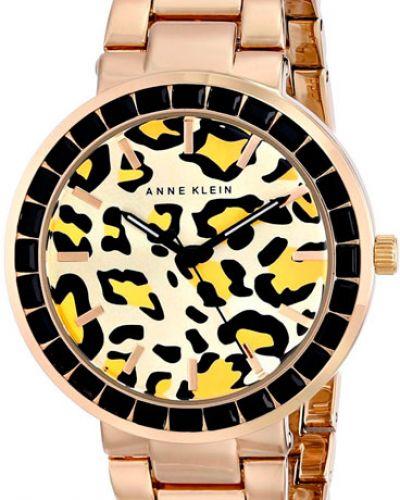 Кварцевые часы водонепроницаемые Anne Klein