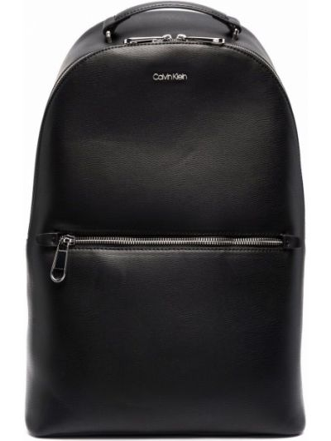 Сумка круглая - черный Calvin Klein