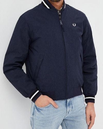 Утепленная куртка Fred Perry