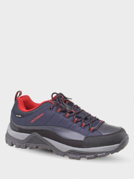 Повседневные кожаные ботинки Grunberg