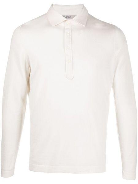 Классическая рубашка на пуговицах La Fileria For D'aniello