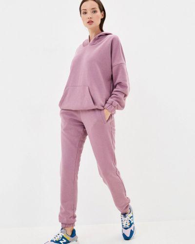 Спортивный костюм - розовый Sitlly
