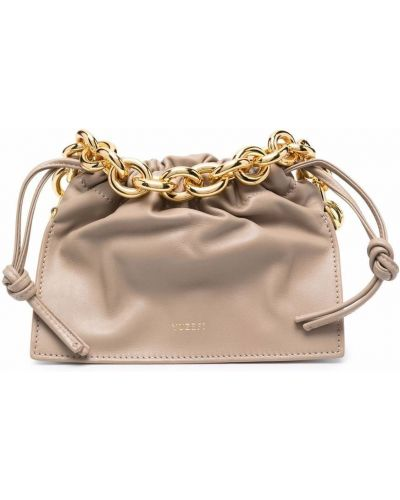Кожаная сумка Yuzefi