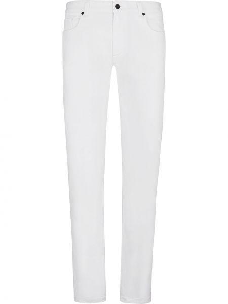 Dżinsowa jeansy Fendi