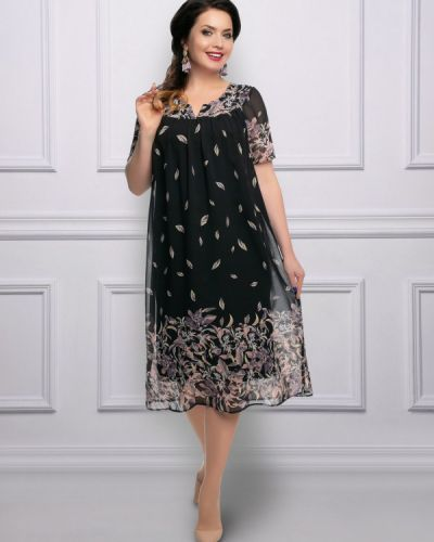 0e096fcc680 Женские шифоновые летние платья - купить в интернет-магазине - Shopsy