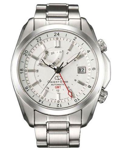 Часы водонепроницаемые механические спортивные Orient
