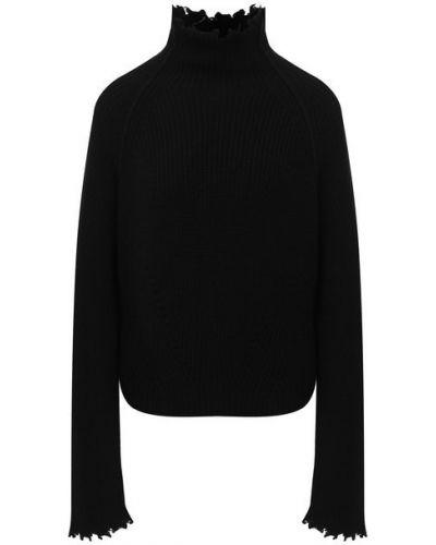 Кашемировый свитер Isabel Benenato