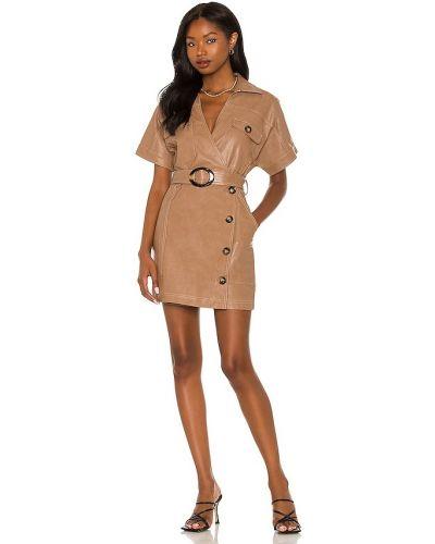 Повседневное платье мини Suboo