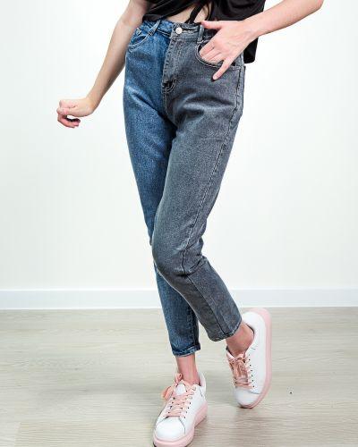 Серые джинсовые джинсы Denim