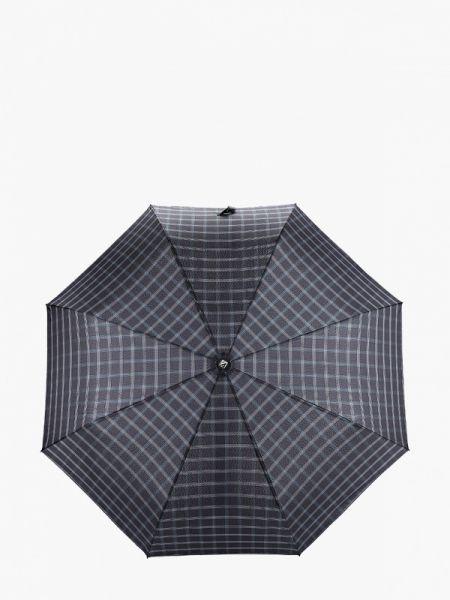 Складной зонт - синий Flioraj