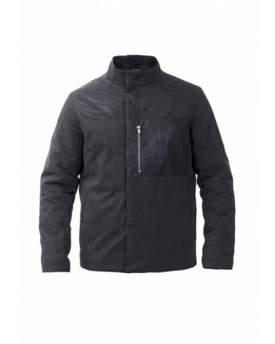 Черная куртка Pavel Yerokin