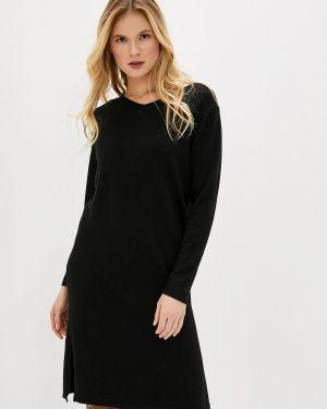 Платье прямое осеннее Milanika