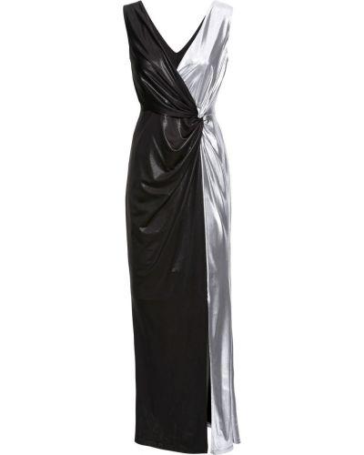 Вечернее платье с высоким разрезом с разрезом Bonprix