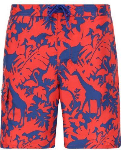 Плавки-шорты со шнурком Polo Ralph Lauren