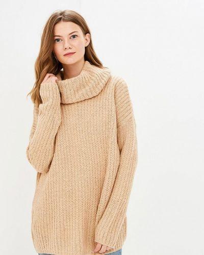 Бежевый свитер Brave Soul