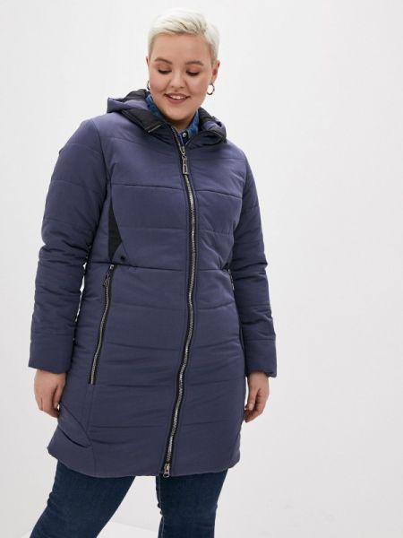 Утепленная куртка - синяя Wiko